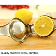 Fruits Squeezer Hand manual juicer