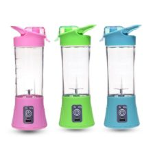 Portable USB juicer Blender