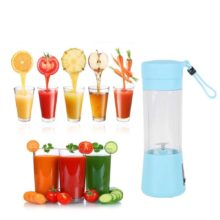 Multifunctional Juicer Mixing Blender Electric USB Portable