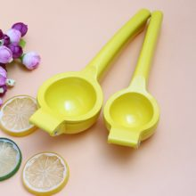 Mini Hand Press Fruit Squeezer Manual Juicer