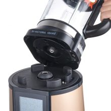Home Juicer Multi-function Electric Food Blender