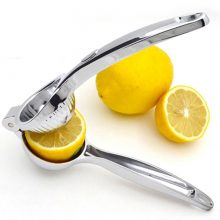 Hand Press Manual Juicer  juice Squeezer Machine
